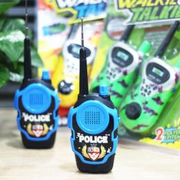 Deutschland Quagin Electric Kinderspielzeug-Gegensprechanlage Aktivitäten im Innenbereich Sprachspielzeug-Gegensprechanlage mit großer Reichweite Versorgung