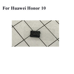 5pcs para Huawei honor 10 Altavoz de malla a prueba de polvo Grill Para Huawei honor10 honor 10 Piezas contra Repairment parrilla polvo desde fabricantes