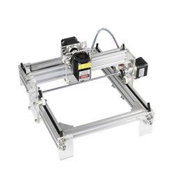 kunststoff-lasergravur Rabatt DIY Laser Graviermaschine CNC Carving Router GRBL Holz Kunststoff Beschriftungsfeld 20x17cm