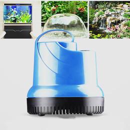 2019 eau mini aquarium Sunsun LOW Aquarium Pompe à eau submersible Mini Nano réservoir de poissons tropicaux Pompe de filtration de fond d'étang eau mini aquarium pas cher