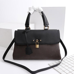 Famous brand designer handbags fashion women bags luxury bags VENUS lady  leather handbags purse shoulder tote 3 colors model M4173801 4f8c2b2c8a1b9