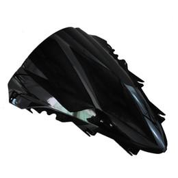 2019 parabrezza r1 Parabrezza moto LOPOR parabrezza moto per YAMAHA YZF 1000 R1 YZF-R1 2007 2008 parabrezza r1 economici