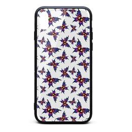 Canada IPhone Xs Max Case 6,5 pouces Black Veil Brides Butterfly Logo protecteurs d'écran résistant aux rayures agréable TPU Caoutchouc Gel Silicone cas de téléphone cheap butterfly gel case Offre