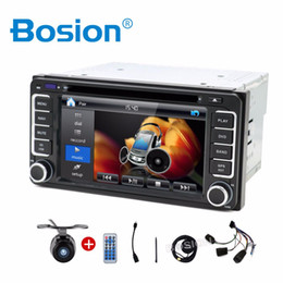 Dvd toyota hilux online-2 din auto dvd gps player für toyota hilux camry corolla prado rav4 radio stereo in dash