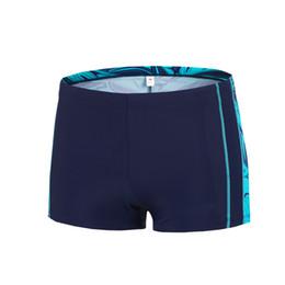 2efb17fb7335c New swimming apparel low waist swimwear men sexy swim suit for men shorts  beach quick dry mens swim shorts mid waist mayo