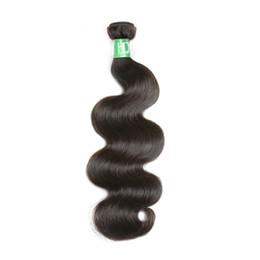 natürliche verschluss frisuren Rabatt 8a haar brasilianische haarwebart bundles körperwelle 1 100% menschenhaarverlängerung natürliche farbe weben schönheit