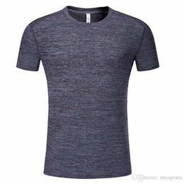 2019 badminton vermelho 101-Mens Women Tennis Shirts Badminton T-shirt respirável Ténis de Mesa Jerseys Roupa Desportiva Atlético treinamento camiseta Quick Dry