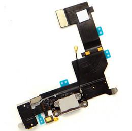 2019 mikrofonanschluss Anwendbar auf iPhone5S Heckstecker Kabel 5s USB Ladeschnittstelle Datenschnittstelle