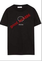 2019 New Fashion Medusa T-shirt da uomo Stampa onda Coppia Sport Marea Abbigliamento Tshirt Hip Hop Harajuku Donna T-Shirt Abbigliamento M-3XL da