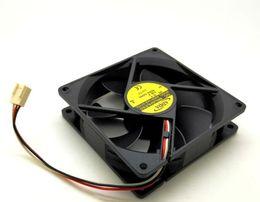 New FD126025HS 12V 0.18A 6025 6cm Ultra-quiet Cooling Fan