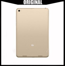 дешевые китайские таблетки, вызывающие wifi Скидка Оптовая продажа оригинальных xiaomi mipad 3 планшетных ПК 4 ГБ оперативной памяти 64 ГБ ПЗУ mi pad 3 планшета IMediaTek MT8176 Quad Core 13MP ноутбук 7,9-дюймовый планшет Android