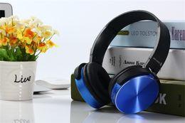Наушники премиум-класса онлайн-450BT Беспроводная стереогарнитура для iPhone для наушников Huawei Premium Bluetooth 4.2 Наушники HIFI Bluetooth с розничной упаковкой EAR329