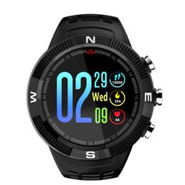 58f32c865a06 2019 Nuevo Relogio GPS Deportes al aire libre Reloj inteligente Hombres Top  Brand Relojes a prueba de agua Hombre Reloj multifunción Monitor de ritmo  ...