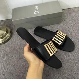 Leder vamp online-Neue offizielle Sandalen für Sandalen, Gesichtsleder, Schaffell, Vamp, Diamantsohle