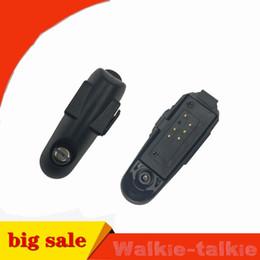 Su geçirmez Walkie talkie Kulaklık Aksesuarları için baofeng uv-9r Ses Adaptörü BF-A58 BF-9700 UV-5S GT-3WP M-XR için UV-XR cheap interface adapters nereden arayüz adaptörleri tedarikçiler