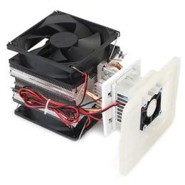Canada Équipement de film de refroidissement de radiateur de réfrigérateur électronique de semi-conducteur de 12V 5A DIY supplier electronic films Offre