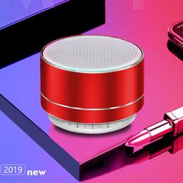 mejores altavoces bluetooth portátiles de bajo Rebajas Styling Mini Super-altavoz del coche de Bluetooth Mejor Sonido / Bajo calidad portátil de música de llamada Altavoz Bluetooth manos libres inalámbricos