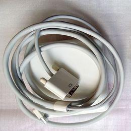 "ide vga converter Скидка DVI на ADC Cinema Monitor Display Power USB адаптер, A1006 M8661LL / B 1918 OEM, пригодный для 15 ""17"" 20 ""22"" 23"" ЖК-дисплей, без шнура питания"