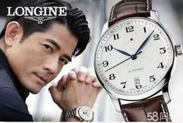 Prodotti di vita online-Orologio da uomo in acciaio inossidabile al quarzo moda TOP 8215 movimento Orologio sportivo giapponese orologio da uomo impermeabile marca orologi popolari prodotti popolari