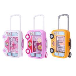 Ko online-Kinder Make-up Set Spielzeug Kinder Arzt medizinische Küche Werkzeuge Rollenspiel Travel Kit