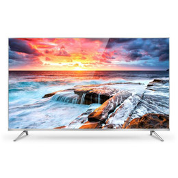 "Comprimidos 4k on-line-65 ""polegadas TV 4K Android rede tablet ultra fino televisores Tipo de Interface VGA, Interface de fone de ouvido, S Interface de Terminal, USB, AV, LAN"