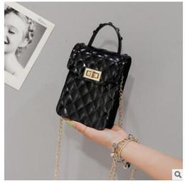 контрактные мобильные телефоны Скидка Старший дизайн тенденция новая сумка на одно плечо, модный мобильный телефон женский небольшой квадратный мешок, контрактные сумки через плечо