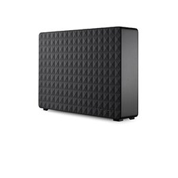 "seagate hard drives Promo Codes - Seagate Expansion 3.5"" HDD 2TB 3TB 4TB 6TB 8TB Desktop External Hard Drive USB 3.0 HDD for Laptop PC"