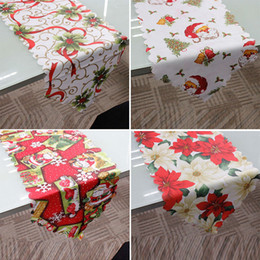 Awesome Shop Red Christmas Table Runner Uk Red Christmas Table Interior Design Ideas Gentotryabchikinfo