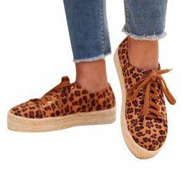 MUQGEW леопардовые ленивые туфли для женщин бабочка-узел нескользящие балетки на шнуровке кроссовки женские летние на каблуках ленивые мокасины от
