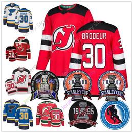 Martin Brodeur Forması 1995 2000 2003 Stanley Kupası 2018 Onur Listesi nereden