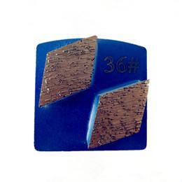 2019 запорная машина KD-L30 Redi Lock Алмазные шлифовальные башмаки для шлифовального станка Husqvarna Алмазные шлифовальные пластины для бетона и пола Terrazzo скидка запорная машина