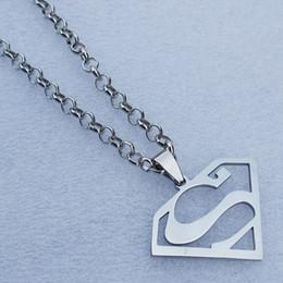 Monili Marvel della collana del pendente della collana dell'acciaio inossidabile di CC 12 pezzi all'ingrosso da commercio all'ingrosso del profumo del cane fornitori
