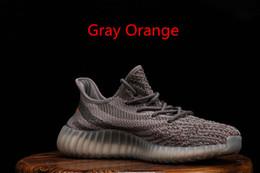 ce430c7b75c Adidas Yeezy boost supreme SPLY-350 V1 V2 Vapormax 2019 NWE all ingrosso  scarpe da cocco nero grigio donna scarpe da uomo scarpe da ginnastica  scarpe casual ...