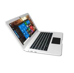 Ordenador portátil de inteligencia online-10.1 pulgadas INTEL de cuatro núcleos WIN10 nuevo 2G + 32G pequeño portátil al por mayor