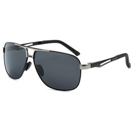 top drivers Promo Codes - Top Men's Brand Designer Polarized Sunglasses Europe And The United States Fashion Men's High-End Polarized Sunglasses Top Driver Sunglasses
