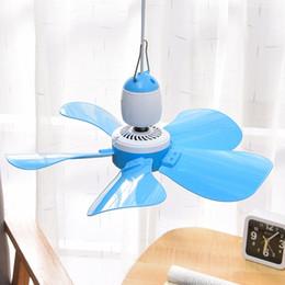 Canada Clavier miniature à économie d'énergie commutateur paging ventilateur dortoir petit ventilateur électrique moustiquaire à cinq feuilles petit ventilateur de plafond en gros Offre