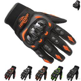 Ktm 125 duque online-Para Four Seasons Universal Motorcycle Off-Road Riding Gloves impermeable para KTM 390 200 125 Duke RC125 RC200 RC390 RC8 RC8R 690SM