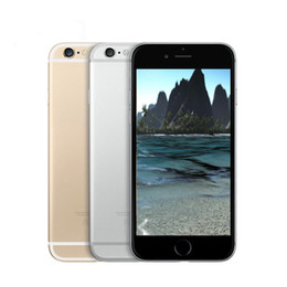 2019 nota 1 gb ram 16 gb rom Reacondicionado original Apple iPhone 6 Plus IOS 64GB 5,5 pulgadas 1GB RAM Dual Core desbloqueado teléfonos móviles