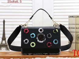2019 высококлассные дизайнеры сумочек F дамы высокого класса дизайнер сумки Сумки женщин широкие плечевые ремни красная сумка оригинального качества дешево высококлассные дизайнеры сумочек
