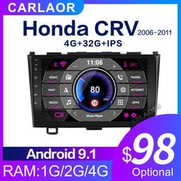 android honda crv Desconto Carro Rádio Multimedia Player 2 din 9