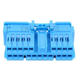 High Quality Female Tyco Auto AMP 20 Pin Connector 282991-3 For Trucks