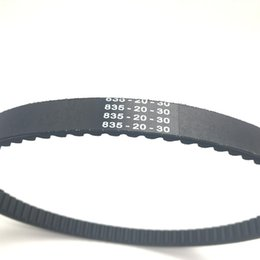 Scooter a cinghia online-Nuova cinghia di trasmissione 835-20-30 Gates Powerlink 835 20 30 Scooter Belt HQ
