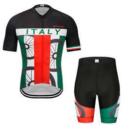 Jersey de ciclismo de moda online-Conjuntos de camisetas de ciclismo del equipo de tendencia de moda Cojín de silicona Trajes de carreras Jersey de verano Sudadera Casual personalidad babero ropa
