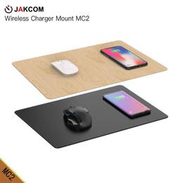 mouse del polso Sconti JAKCOM MC2 Wireless Mouse Pad Caricatore Vendita calda in tappetini per il mouse Poggiapolsi come parte di un unico fornitore di anime sillas gamer