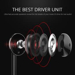 nuevos auriculares de manzana Rebajas Nuevo BT313 Auricular magnético Bluetooth Auricular Deportivo Auricular Auricular Bluetooth Con micrófono Auriculares estéreo Para todos los teléfonos