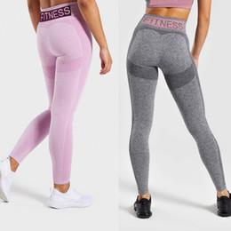quadril de mulher de beleza Desconto Calças Mulheres 1ª Edição Flex compressão Mulheres Yoga Pants Ginásio cintura alta