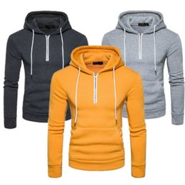 Hoodies dropshipping on-line-Dropshipping Fornecedores Men EUA hoodies camisolas Imprimir Headwear Hoodie Hip Hop Streetwear Vestuário Us tamanho S-XL