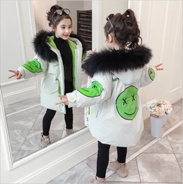 Amiley Winter cute rabbit hooded Coat Cloak Jacket Thick Warm Clothes birthday gift