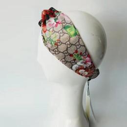 Argentina vendas del diseñador para las vendas elegantes de las vendas de las boutiques para la venta Vendas de la cabeza del diseñador con la caja Accesorios del pelo del diseñador de moda para la venta al por mayor Suministro