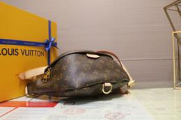 2019 Yeni stil bayan çanta beyaz Ünlü tasarımcı tasarım sırt çantası çanta 1223423 nereden